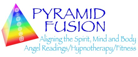 Pyramid Fusion Co logo