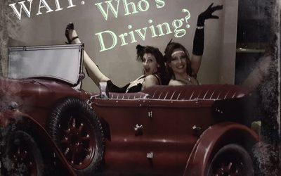 Who's Driving Your Life? True Power and the Fallacy of Force